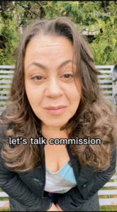 a quick talk about commission in real estate transaction in Toronto